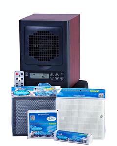 Mountainaire by SUNHEAT MA4000 Six-Stage Air Purifier