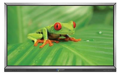 PROCOLOR 70INCH IR UHD/4K ANDROID IFP - wall mount available separately