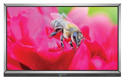 PROCOLOR 86INCH IR UHD/4K ANDROID IFP - wall mount available separately