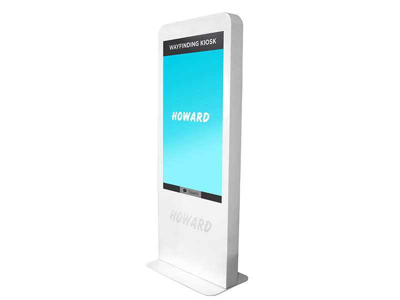 Howard D1 Kiosk