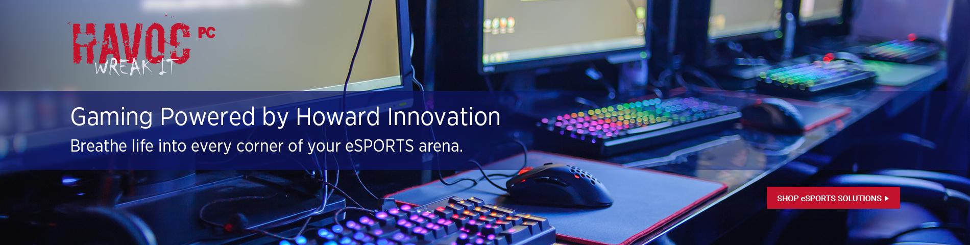 eSports Solutions