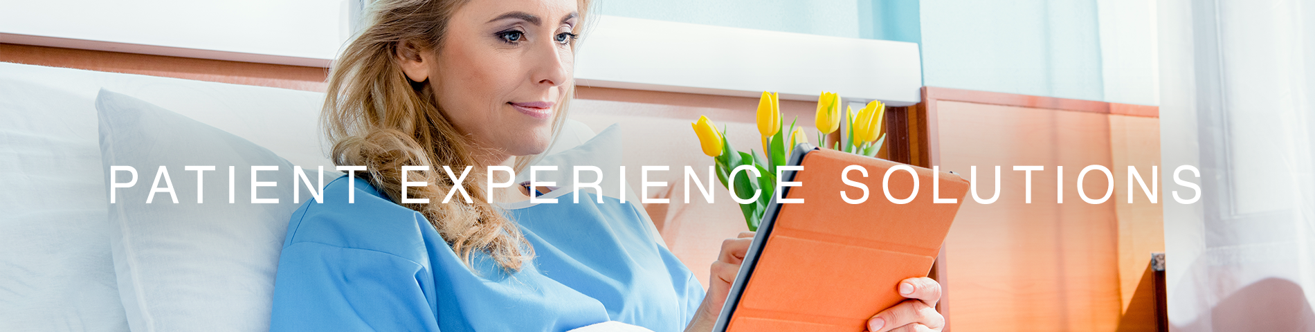 Patient Experience Solutions