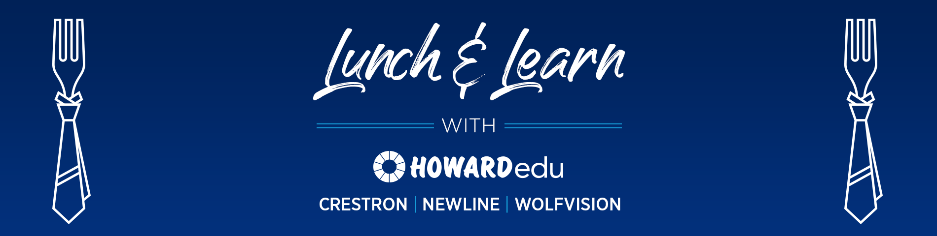 NJ Lunch and Learn