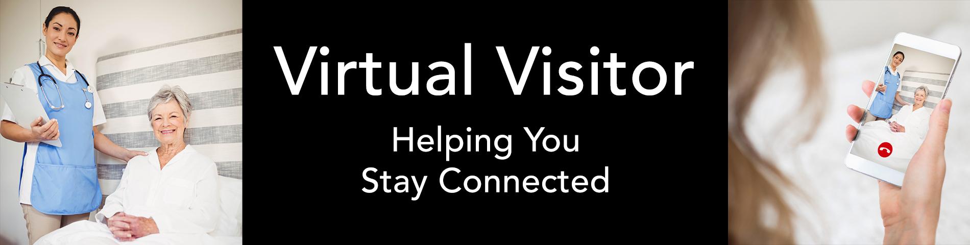 Virtual Visitor