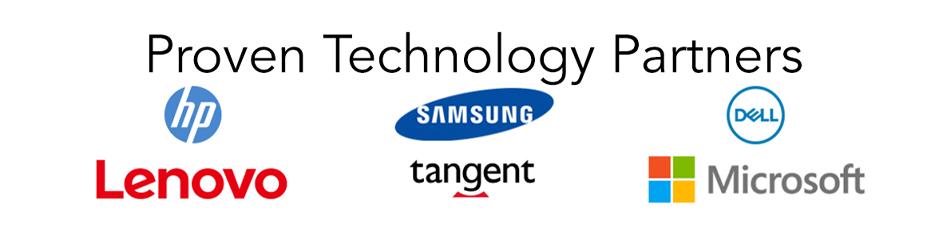Partner Logos Side by Side