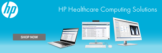 HP Healthcare Promo