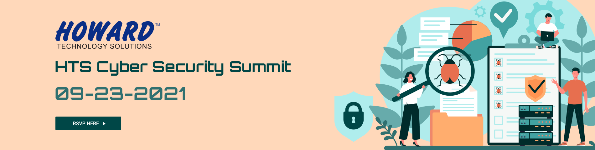 HTS Cyber Security Summit