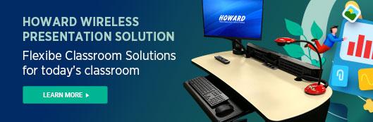 Wireless Presentation Station
