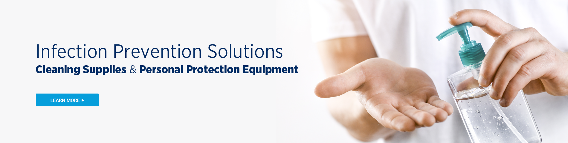 Infection Prevention Solutions