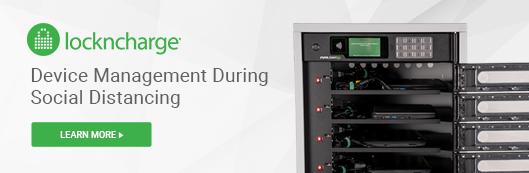 LocknCharge Device Management