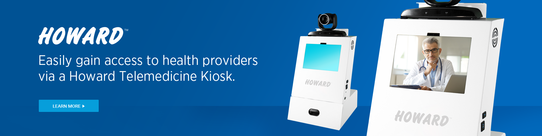Telemedicine Kiosk Solutions