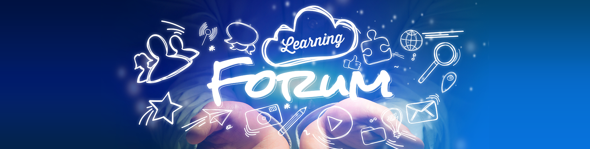Learning Forum