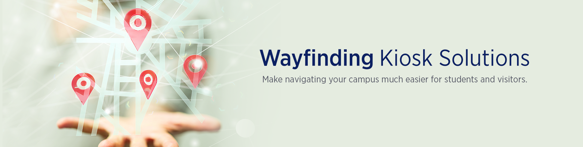 Wayfinding Solutions