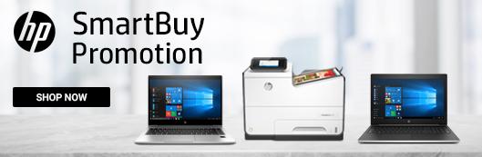 HP SmartBuy Promo