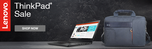 Lenovo ThinkPad Sale