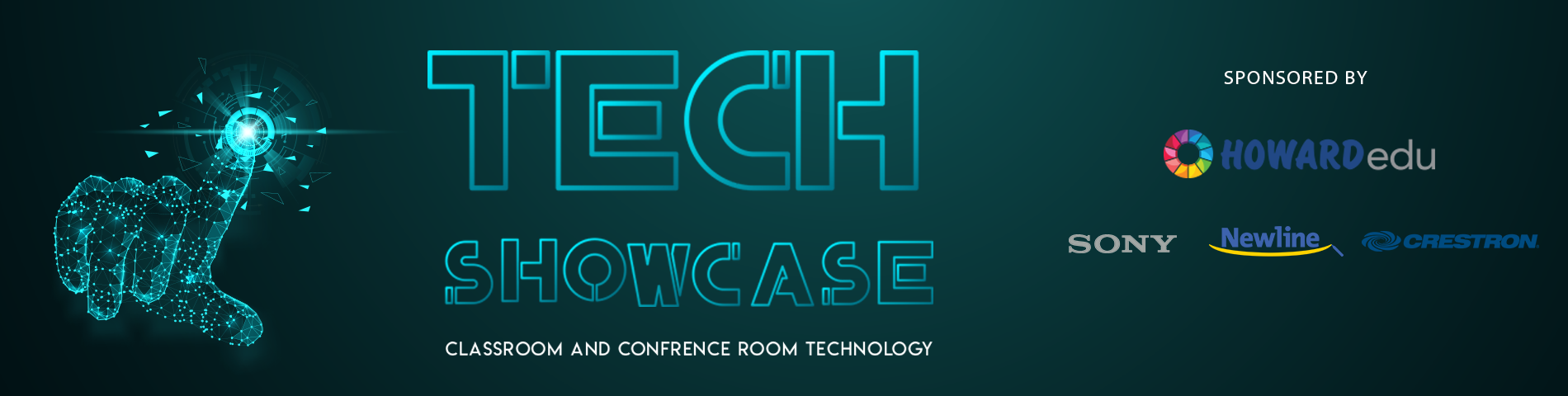 Moorpark Tech Showcase