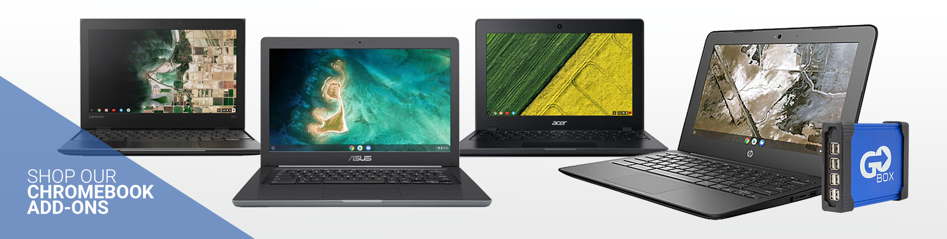 Chromebook Add-ons