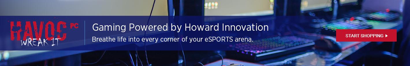 eSports Banner