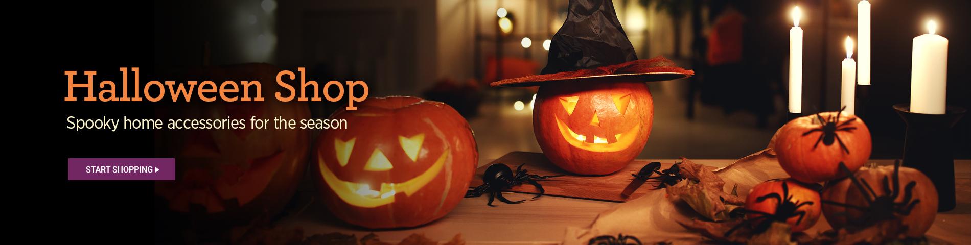 Shop All Halloween Decor