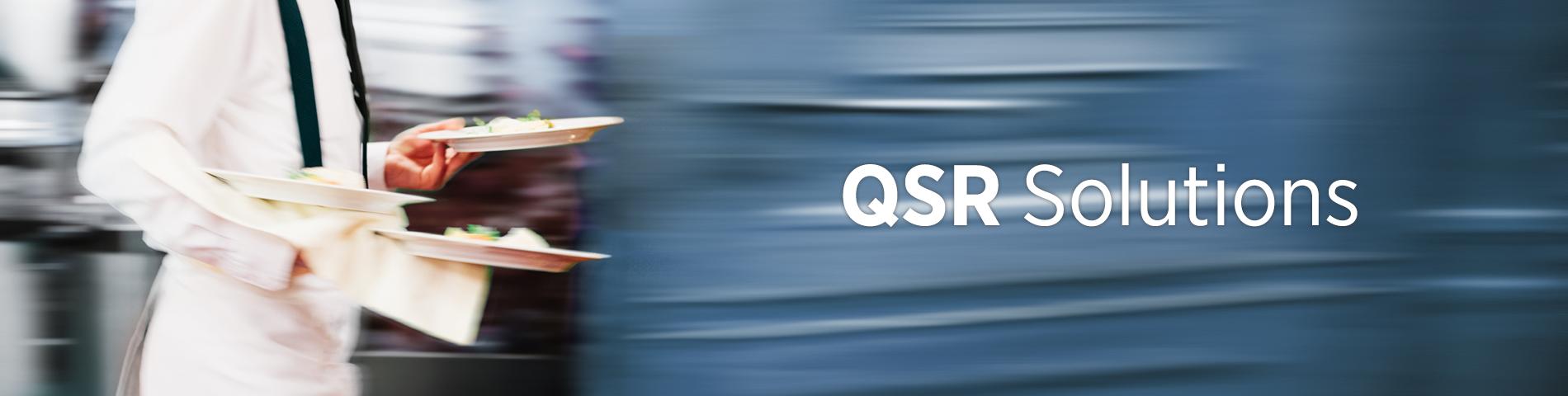 QSR Solutions