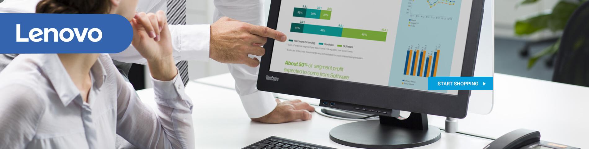Lenovo Enterprise Solutions