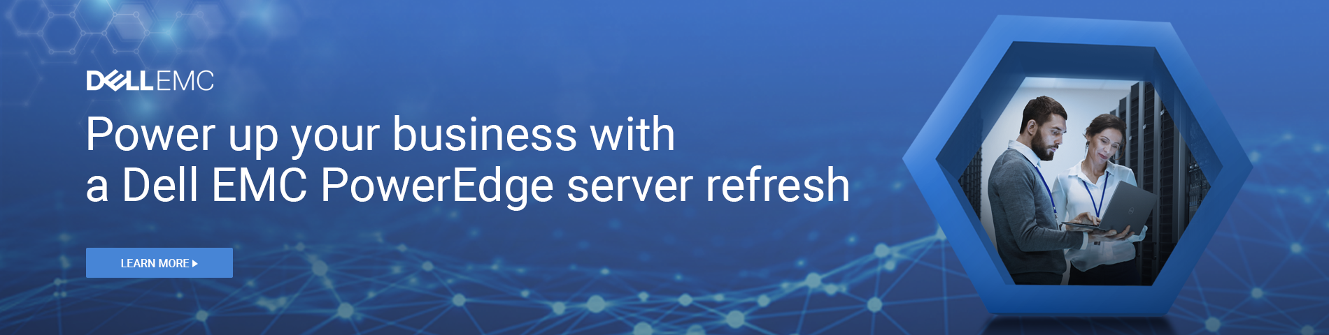 Dell EMC PowerEdge Refresh