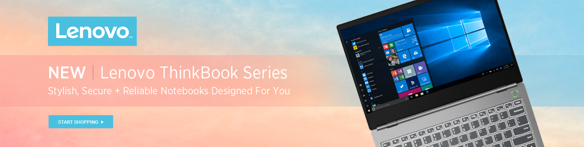 Lenovo ThinkBooks