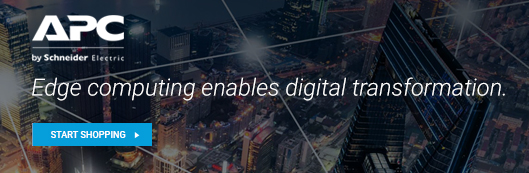 APC Edge computing enables digital transformation.