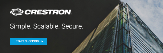Crestron Enterprise Room Solutions