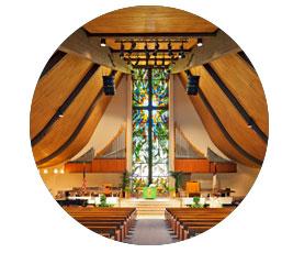 House of Worship<br>and Events