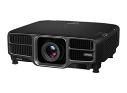 Epson Pro L1755UNL WUXGA 3LCD Laser Projector With 4K Enhancement Without Lens image