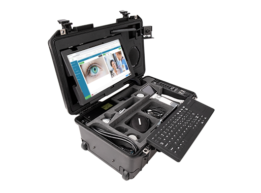 Rugged Telemedicine Kit image