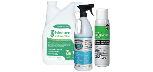 Cover All (Liquid Cleaner Only) Package