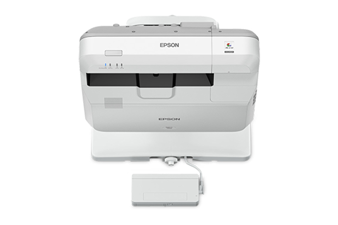 Epson BrightLink 710Ui WUXGA 3LCD Interactive Laser Display image