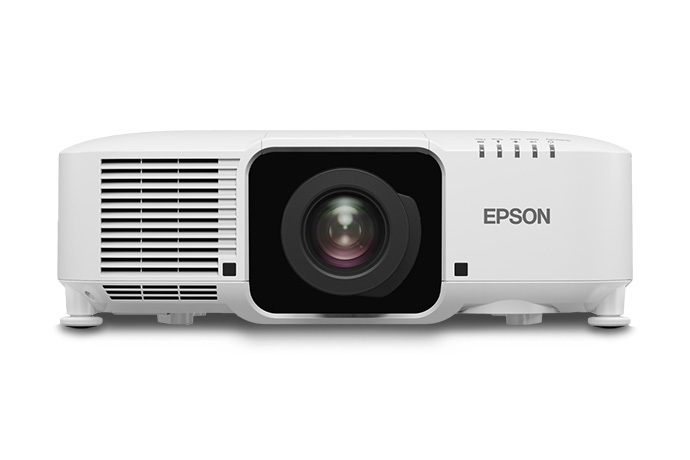 Epson Pro L1060U WUXGA 3LCD Laser Projector with 4K Enhancement image