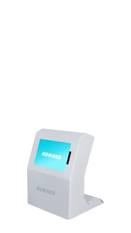 Howard A3 Kiosk image