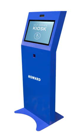 Howard W3 Kiosk image