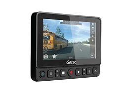 Getac 5 Inch HD Display image