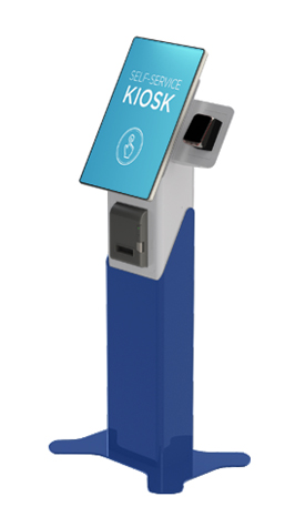 Howard R2 Kiosk image
