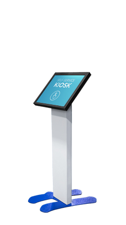 Howard D5 Kiosk image