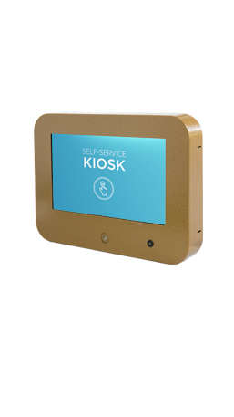 Howard D7 Kiosk image