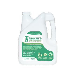 Biocure Antimicrobial Agent