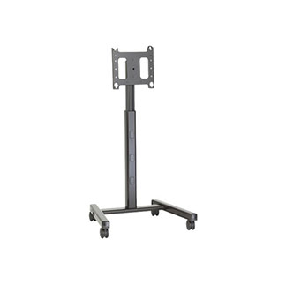 Chief Large Flat Panel Mobile Cart Stand