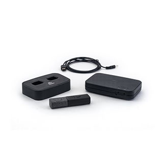 Yamaha Wireless Extension Microphone Kit