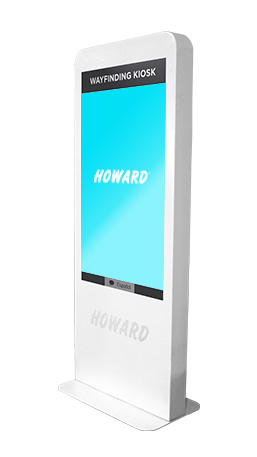 Howard D1 Kiosk image