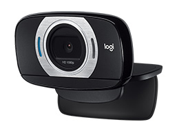 Logitech C615 HD Webcam image