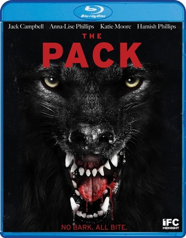 PACK (BLU RAY) (WS)