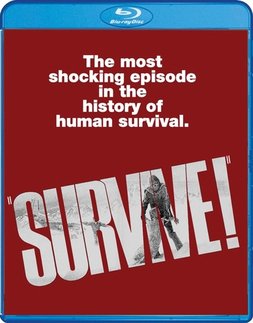SURVIVE          (BLU-RAY)