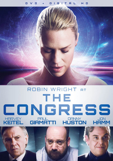 CONGRESS (DVD/WS)