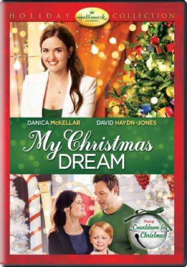 MY CHRISTMAS DREAM (DVD) (WS/1.78:1)